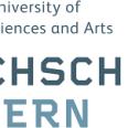 Master Service Design-Lucerne University of Applied Sciences and Arts