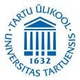 University of Tartu, Pärnu College