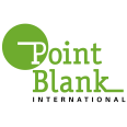 Point-Blank International- Visual Design Intern