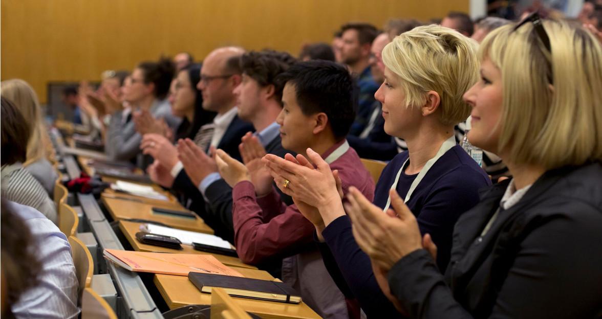 The Service Design KISD Conference 2015 --