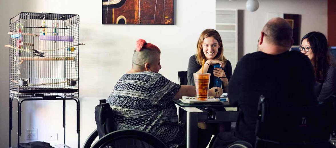 Exploring health technologies in the home with Telstra Health -- Today