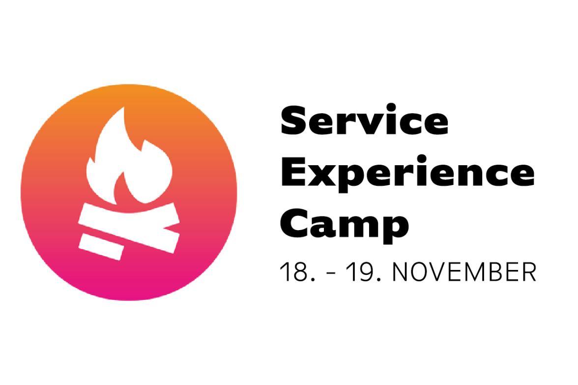 -- Service Experience Camp Berlin 2016