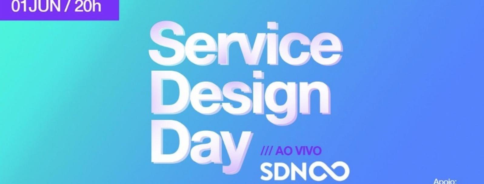 Service Design Day 2020 - SDN Brazil