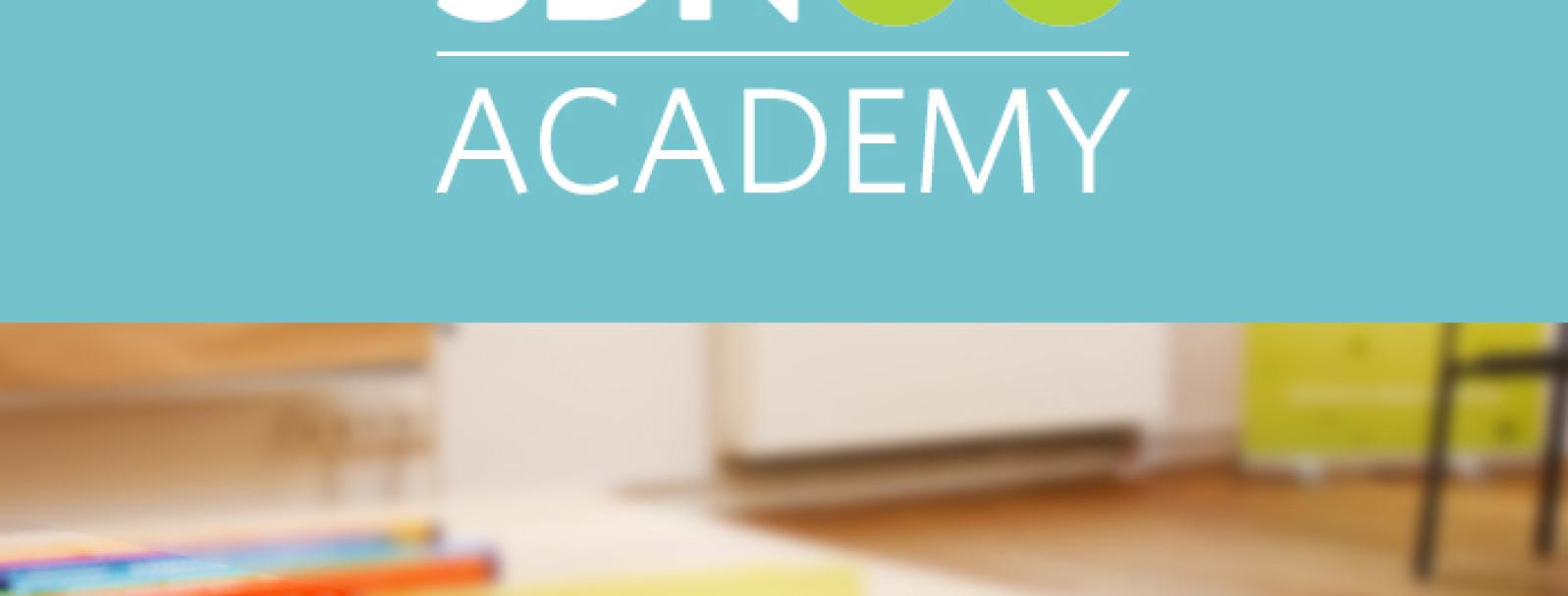 SDN Academy – Service Design Lehrgang 2018