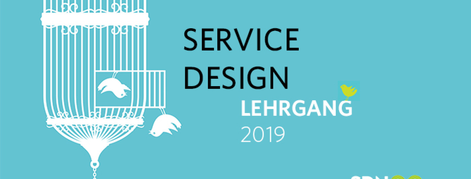 SDN Academy – Service Design Lehrgang 2019