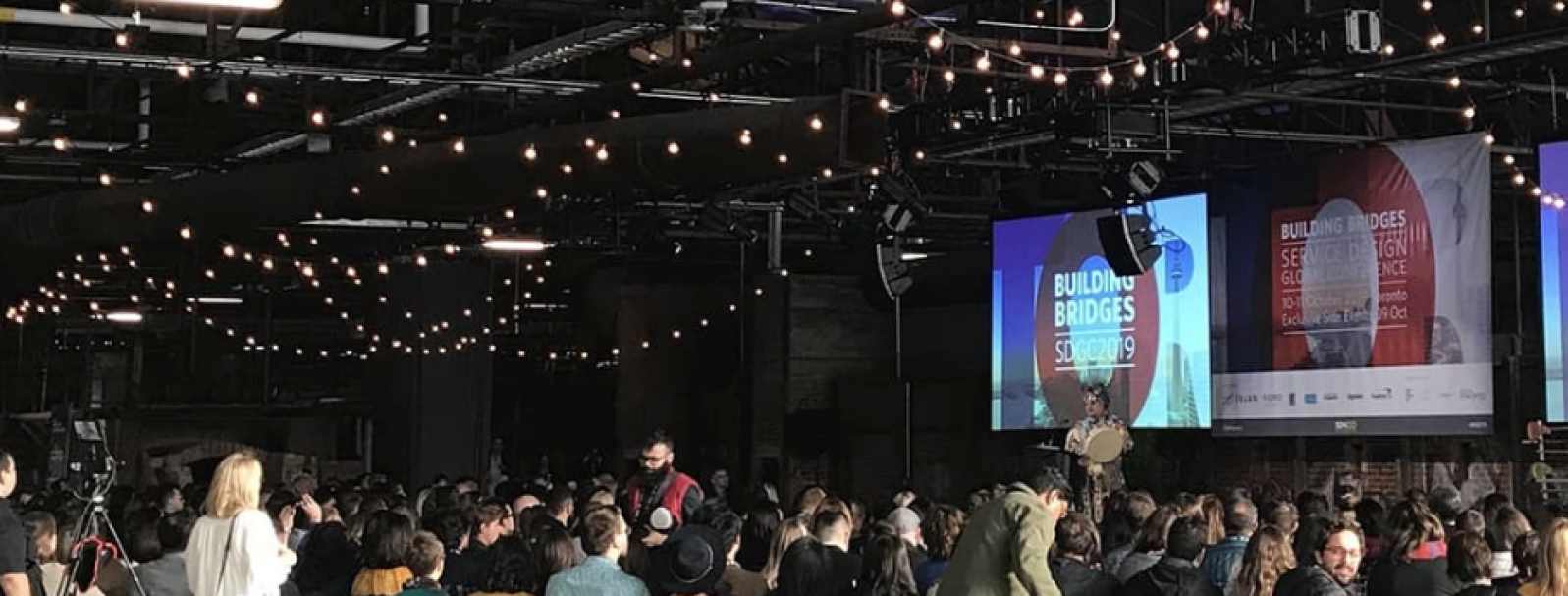 INDEED: Recap - SDGC19