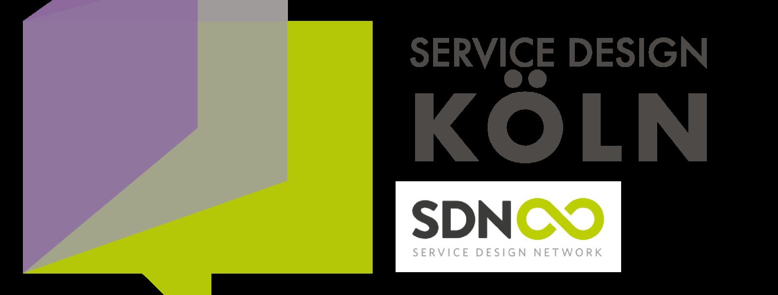 Service Design Köln - Service Design for Innovation and Start-ups
