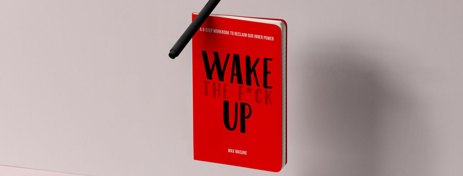 Workshop: Wake The F*ck Up! Let's Reclaim Our Inner Power