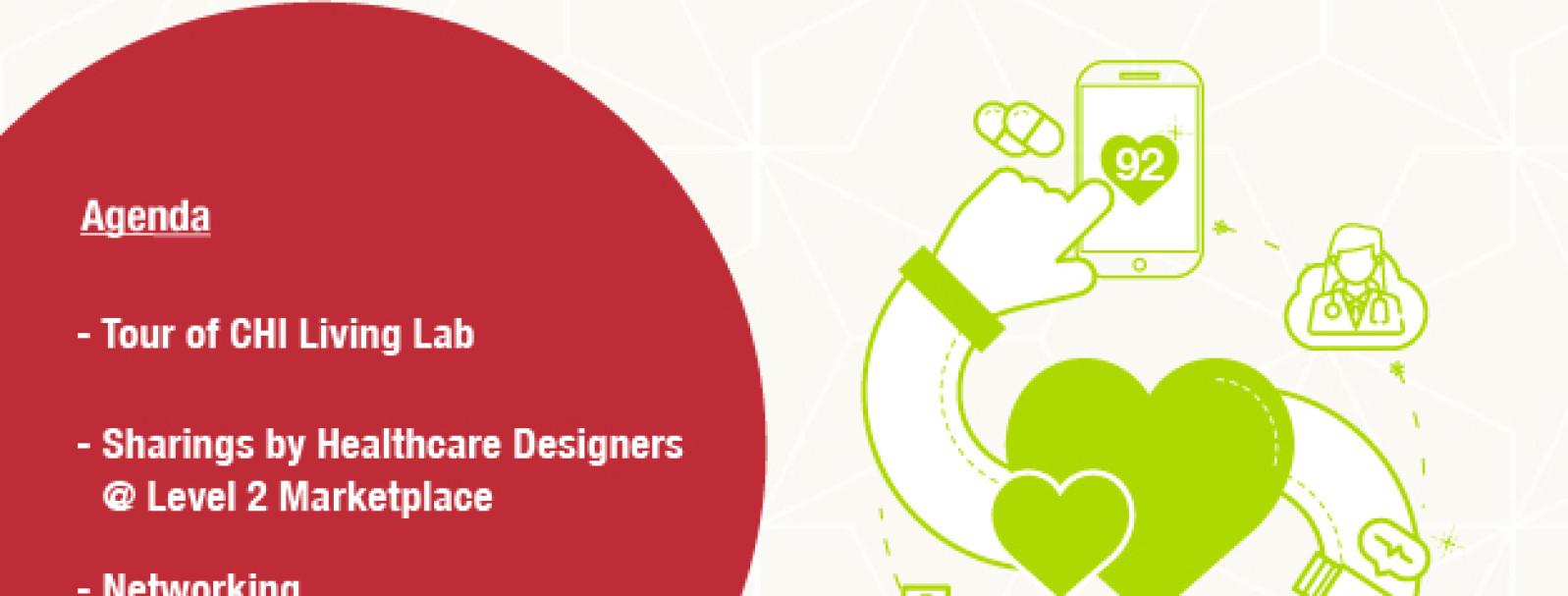 Service Design in Healthcare
