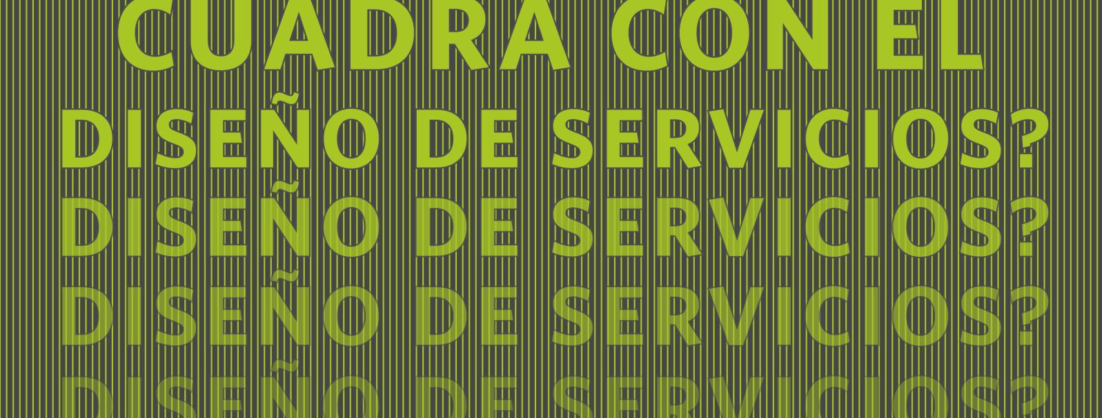 Celebración del día del diseño de servicios