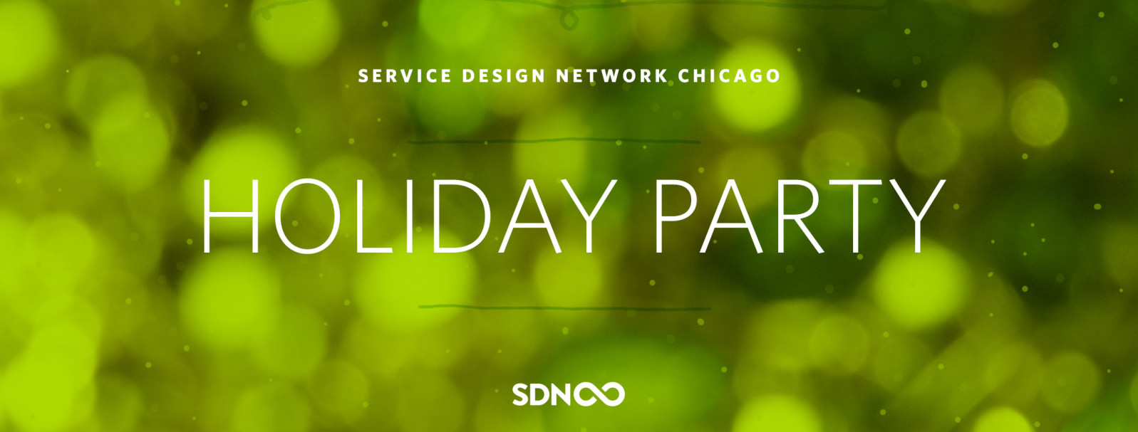 SDN Holiday Party