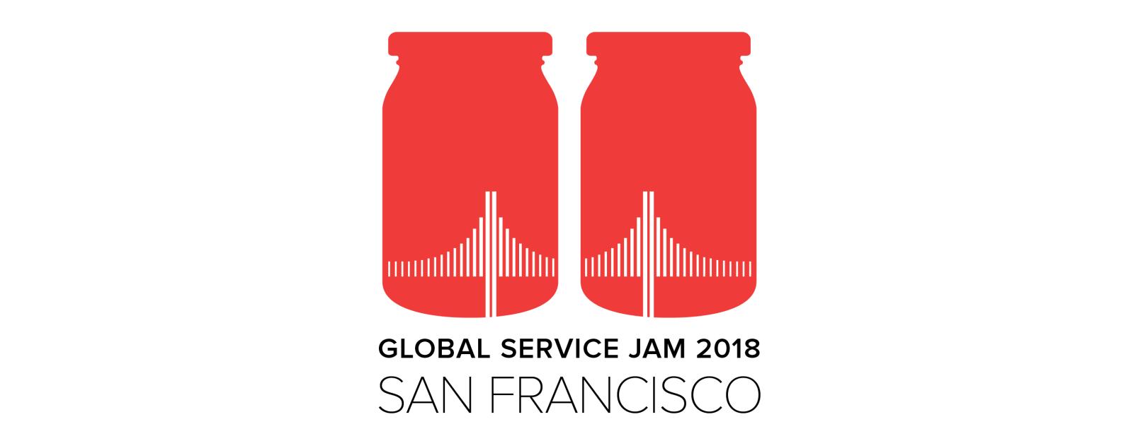 San Francisco Service Design Jam
