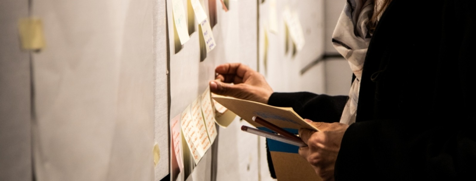 Designing the Actions of Service Design Network Greece