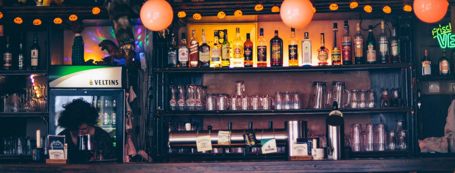 Cocktails and Conversations for Service Designers
