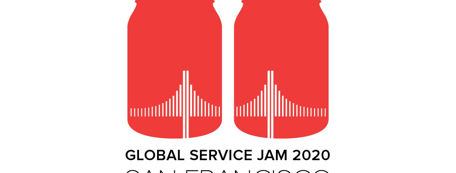 [canceled] SF Global Service Jam