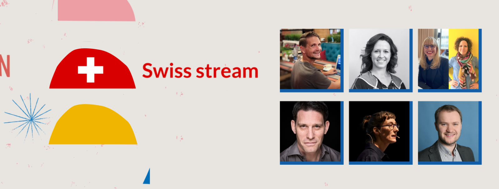Interaction Design Day 2020 - Swiss stream