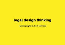Legal Design Thinking network
