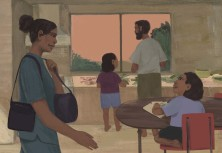 Working With Children Check for Indigenous applicants