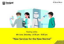 SDD India #3 | New services for the new normal