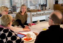 Business Impact through Employee Experience Design