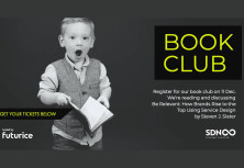 Book Club: Be Relevant