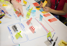 Designing The Customer Centric Organisation