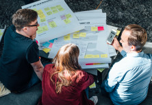Levelling Up Innovation with Futurice