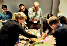 Exploring the Intersection of Design, Agile and Lean