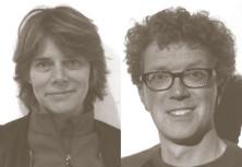 Geke van Dijk and Bas Raijmakers Interview