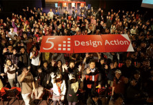'5% Design Action': Cancer Screening  Service Innovation in Taiwan