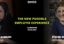 The New Possible Employee Experience