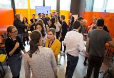 German Chapter Service Design Talks in Berlin am 25. Januar 2018