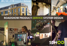Roadshow Product-Service System Design