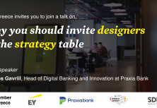 Why you should invite designers to the strategy table