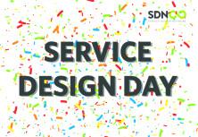 Service Design Thinking and Doing - SERVICE DESIGN TALK HAMBURG
