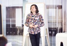 Service Design Pop Up mit Kaospilot Matti Straub-Fischer