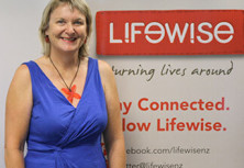Lifewise: adapting service design for marginalised people