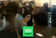Service Design Drinks Toronto (January 2019)