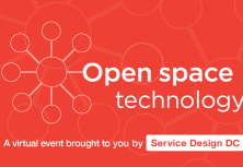 Open Space Technology: A Virtual Connect & Learn