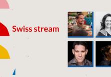 Interaction Design Day 2020 - Swiss stream