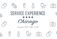 Service Experience Chicago Conference: System of Care