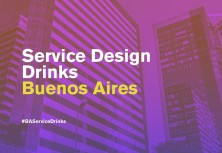 Celebrate the Service Design Day in Buenos Aires