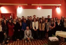 Service Design Network - Co-creation Session (Lisbon)