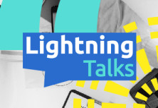 Lightning Talks Vol 2