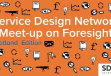 Service Design Network UK Chapter Meet Up - Scotland edition