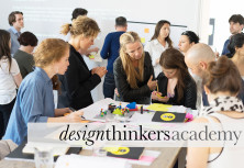 2-Day Design Thinking Facilitation Course