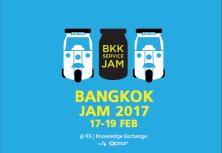 BANGKOK JAM 2017