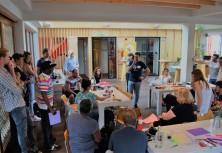Meet up Service Design France (Paris)