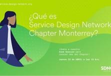 ¿Qué es el SDN Chapter Monterrey?