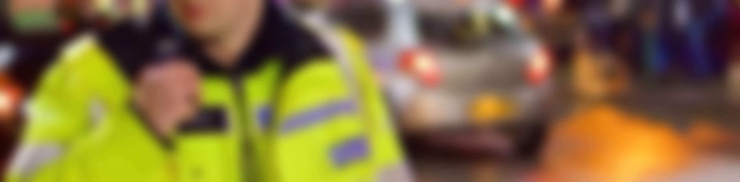 Developing a Police Force's Digital Experience for Citizens